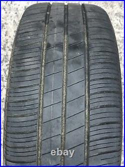 Genuine Honda Civic 16 Alloy Wheels Tyres 205 55 Black Diamond Polished 10 Spoke