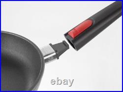 New WOLL Diamond Lite Frypan Set 24cm & 28cm Detachable Handle Kitchen Genuine